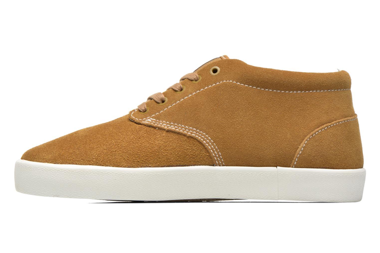 Chaussures de sport Element Preston Beige vue face