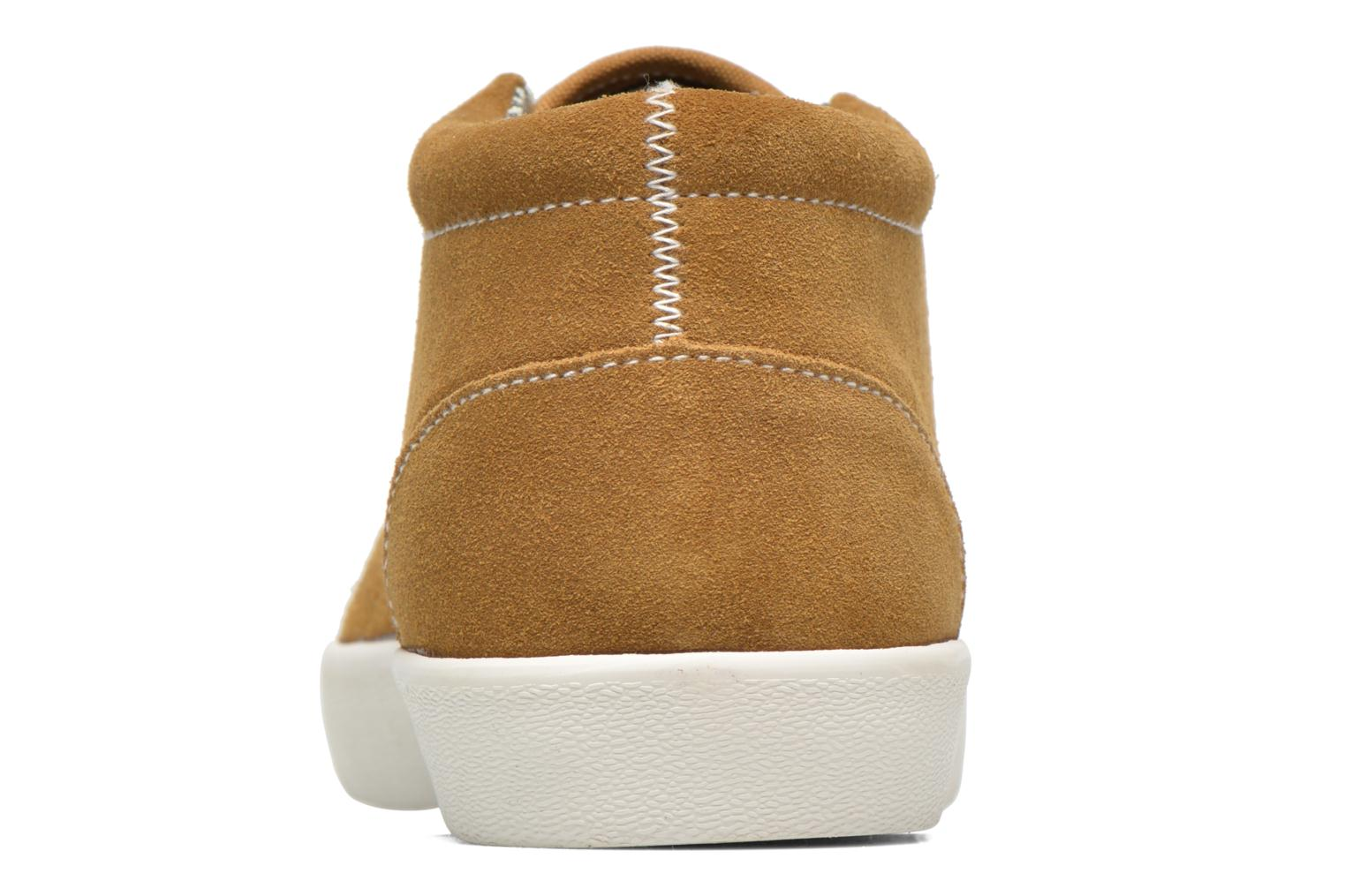 Sport shoes Element Preston Beige view from the right