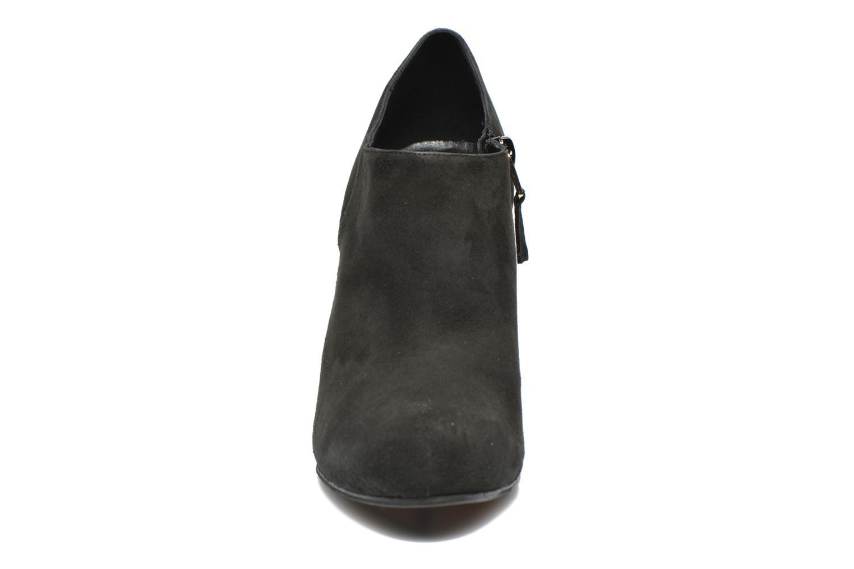 Bottines et boots L.K. Bennett Faris Noir vue portées chaussures