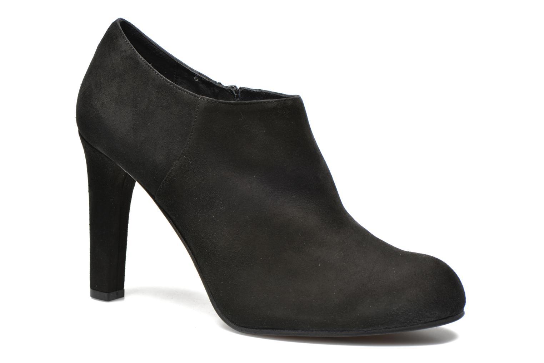 Bottines et boots L.K. Bennett Faris Noir vue détail/paire
