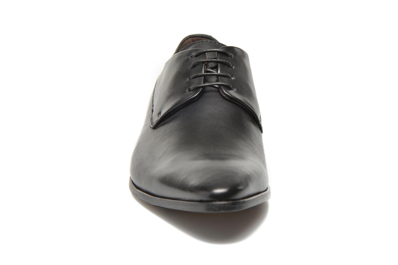Chaussures à lacets Marvin&Co Narlo Noir vue portées chaussures