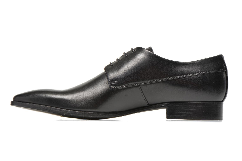 Chaussures à lacets Marvin&Co Narlo Noir vue face
