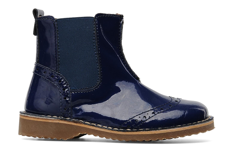 Boots Blue