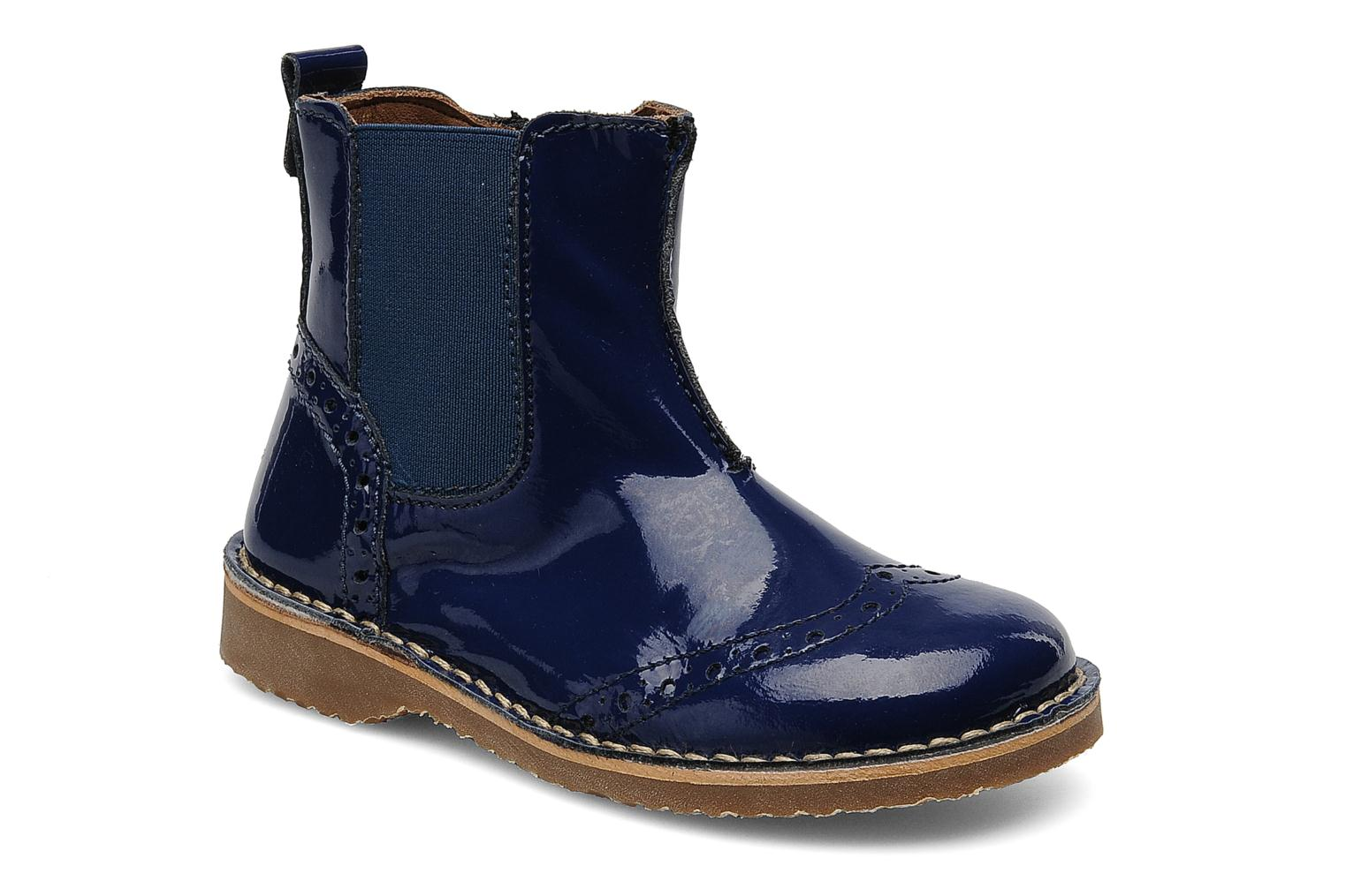 Boots Blue
