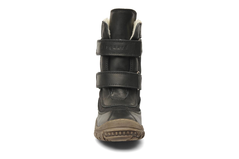 Stiefeletten & Boots Bisgaard Mouss schwarz schuhe getragen