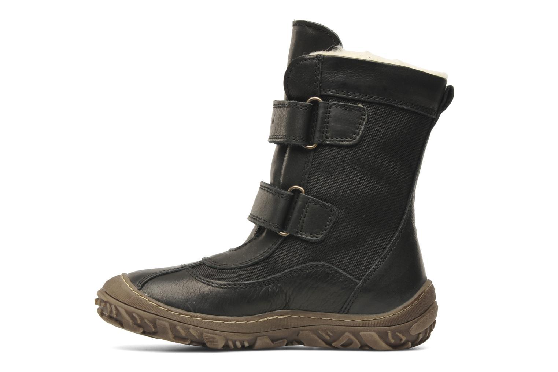 Stiefeletten & Boots Bisgaard Mouss schwarz ansicht von vorne