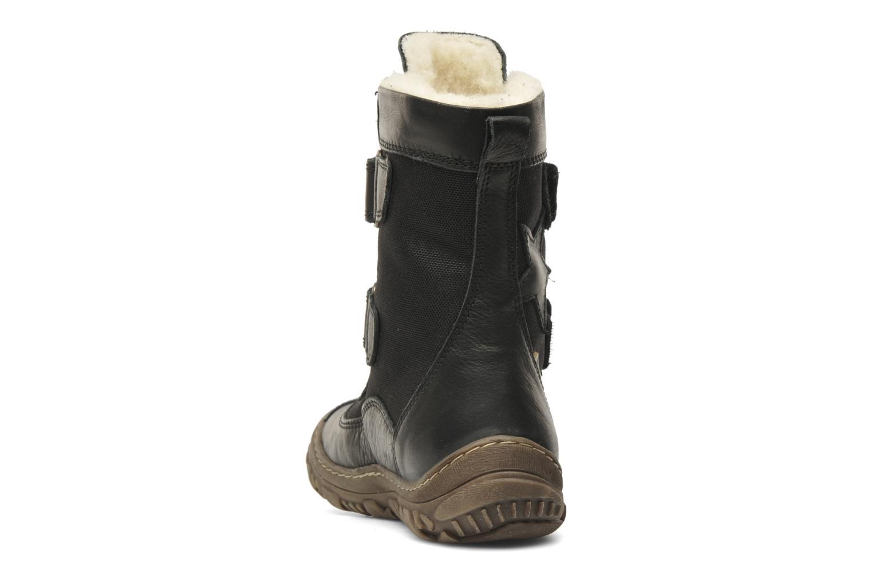 Stiefeletten & Boots Bisgaard Mouss schwarz ansicht von rechts