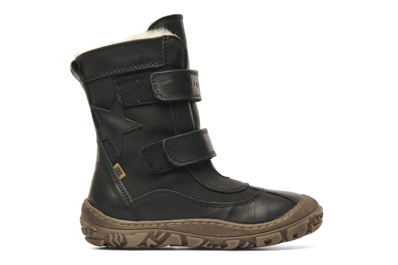 Stiefeletten & Boots Bisgaard Mouss schwarz ansicht von hinten