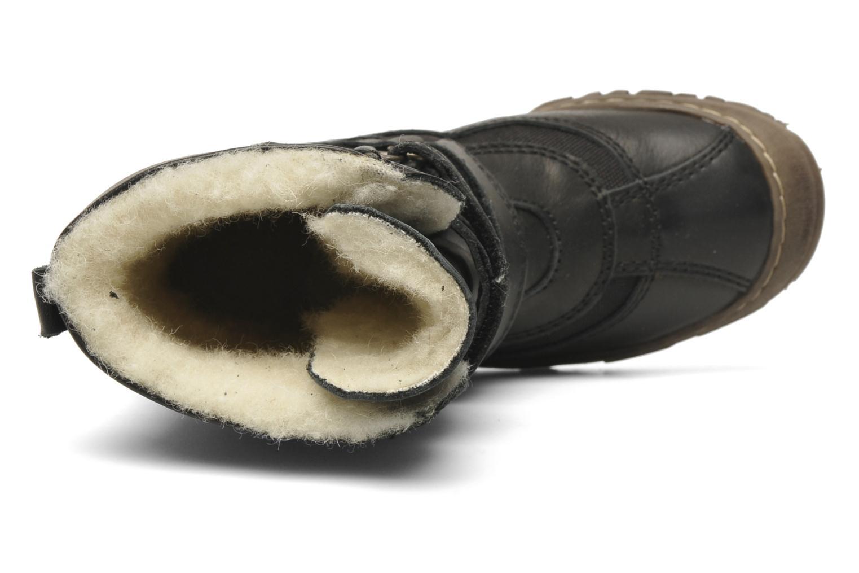 Stiefeletten & Boots Bisgaard Mouss schwarz ansicht von links