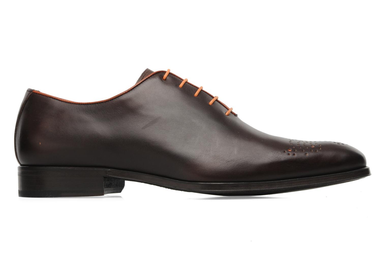 Chaussures à lacets Marvin&Co Perowne Marron vue derrière