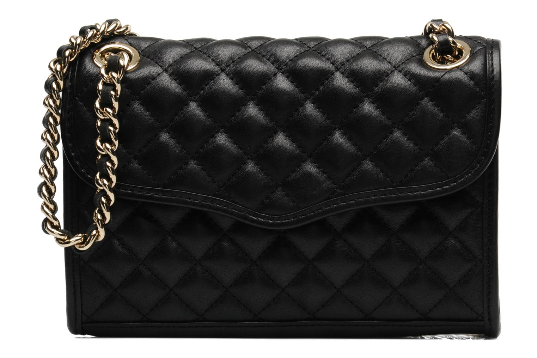 Mini Quilted Affair Genuine leather Black