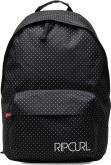 Plumetis Solid Black 41102