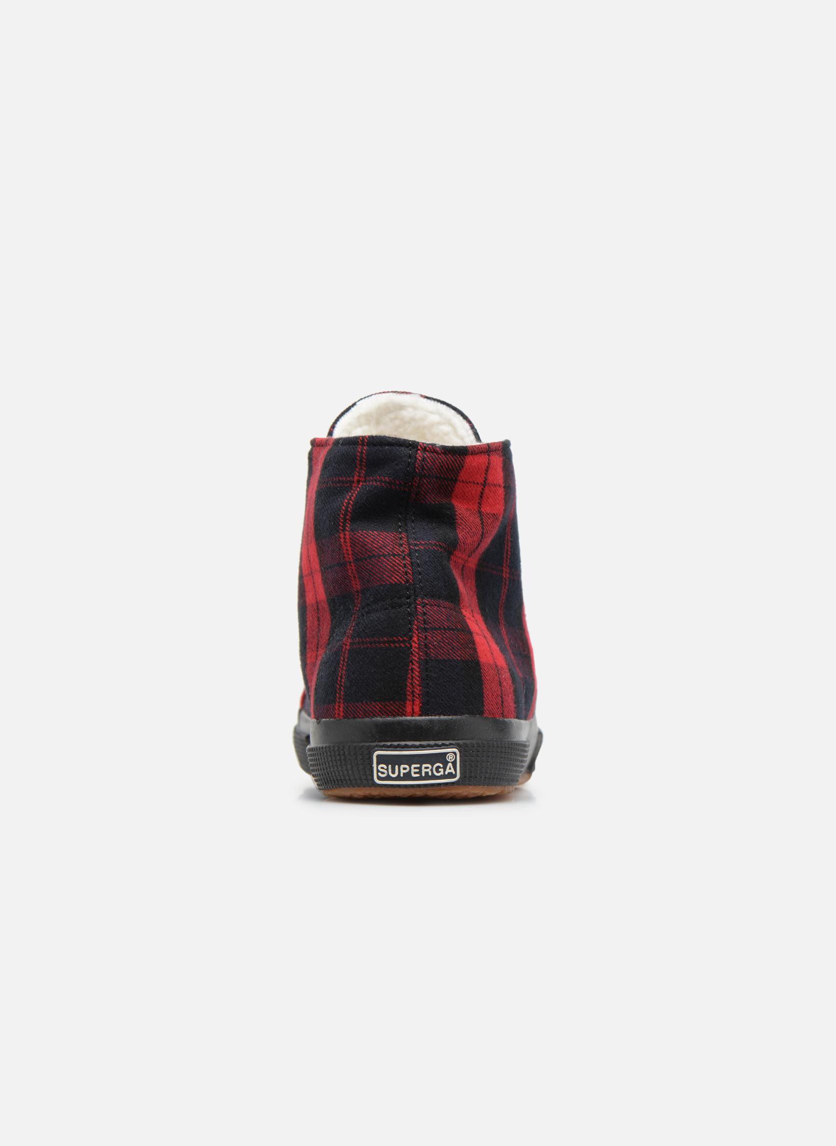 2095 TWEEDBINU Red Black