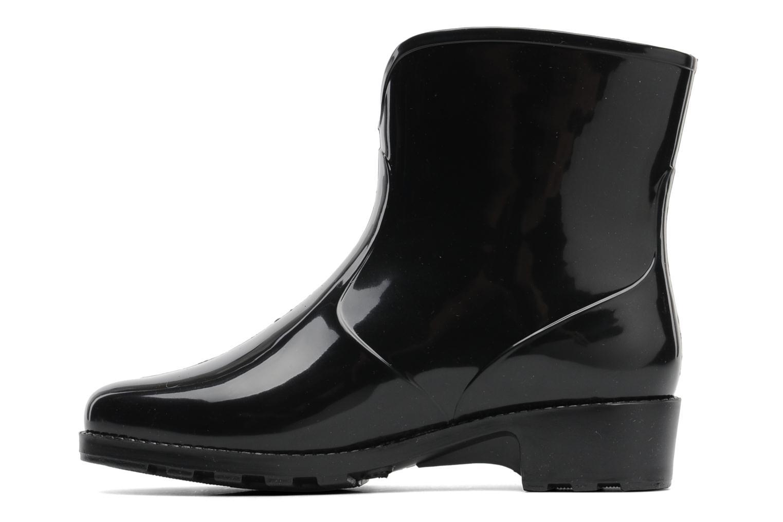 Bottines et boots Méduse Camaro Noir vue face
