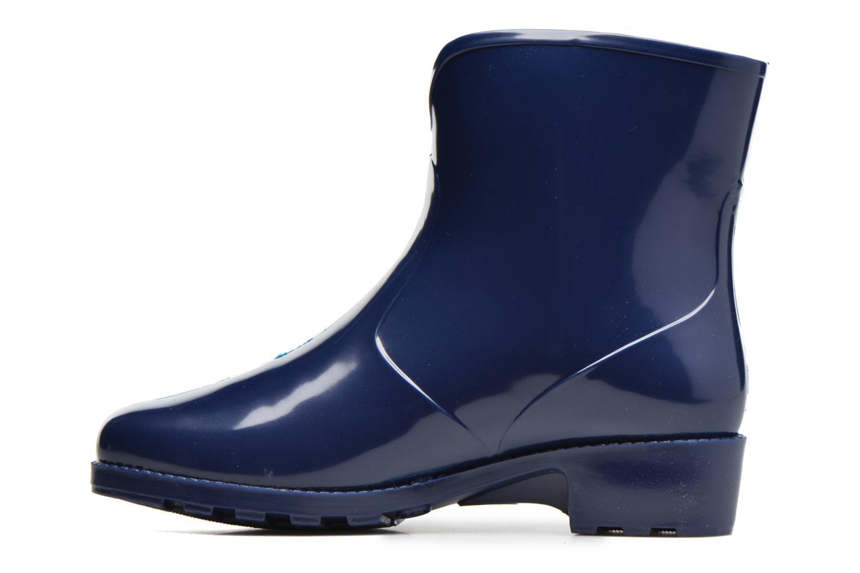 Stiefeletten & Boots Méduse Camaro blau ansicht von vorne