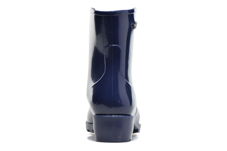 Stiefeletten & Boots Méduse Camaro blau ansicht von rechts