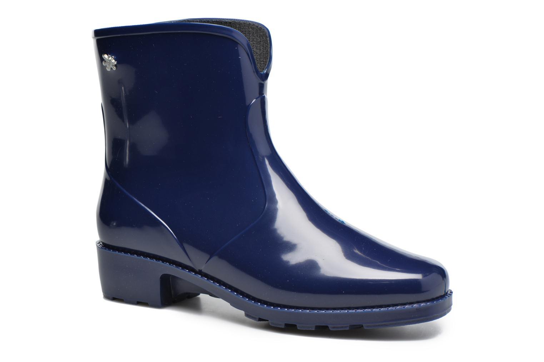 Méduse Camaro (Bleu) - Bottines et boots chez Sarenza (285122)