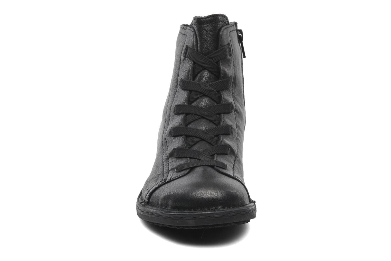 Stiefeletten & Boots Khrio Castelli schwarz schuhe getragen