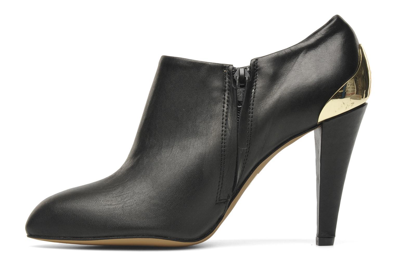 Ankle boots Eden Peker Black front view