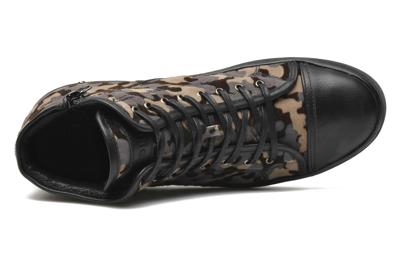 Sneakers Eden Ceylan Multicolor links