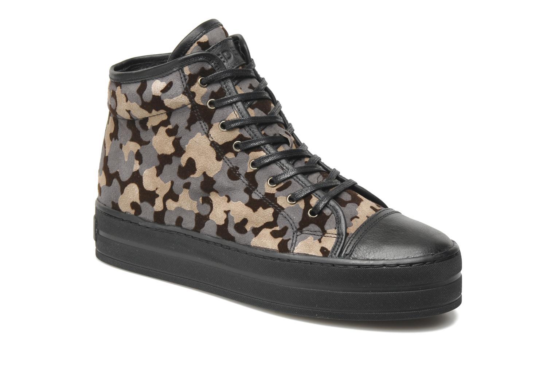 Sneakers Eden Ceylan Multicolor detail