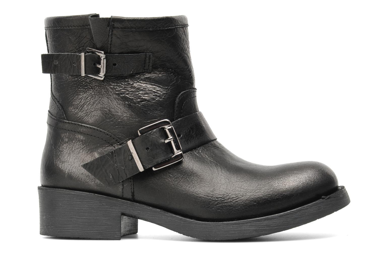 Bottines et boots Eden Dilara Gris vue derrière