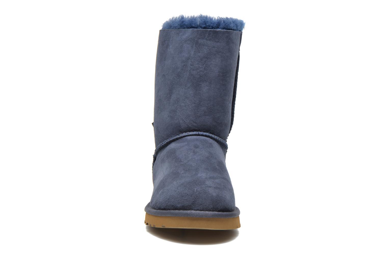 Boots en enkellaarsjes UGG Bailey Bow W Blauw model