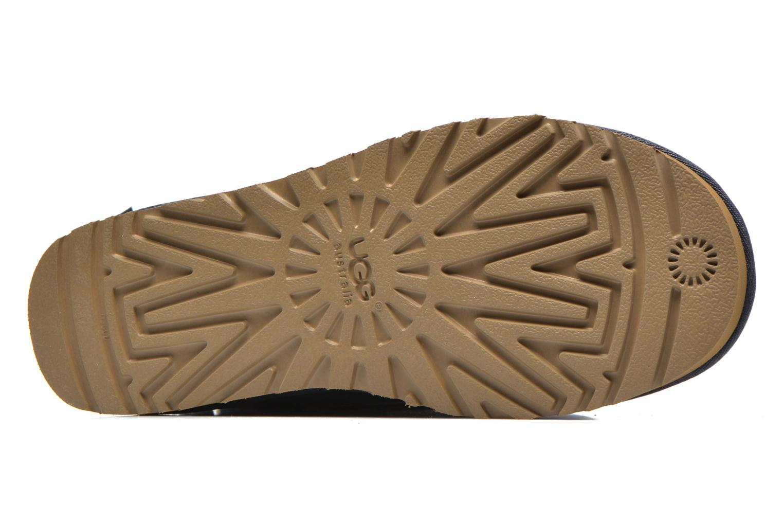 Boots en enkellaarsjes UGG Bailey Bow W Blauw boven