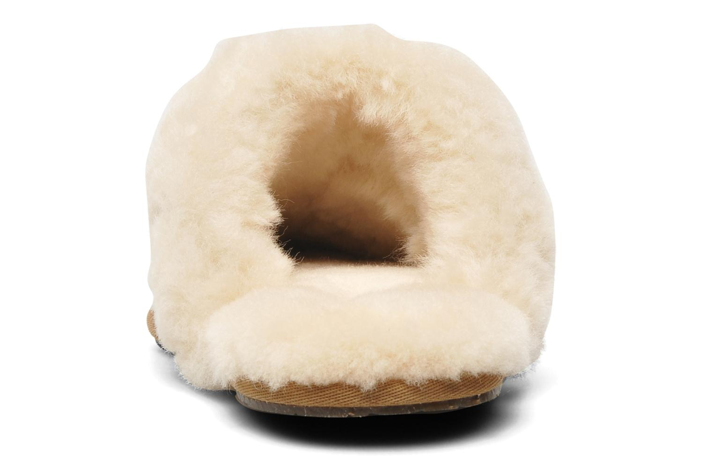 Scuffette II Chestnut