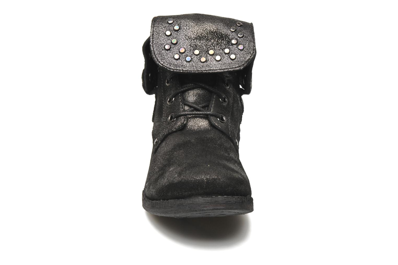 Bottines et boots Khrio Fiesole Gris vue portées chaussures
