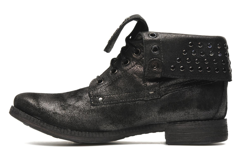 Bottines et boots Khrio Fiesole Gris vue face