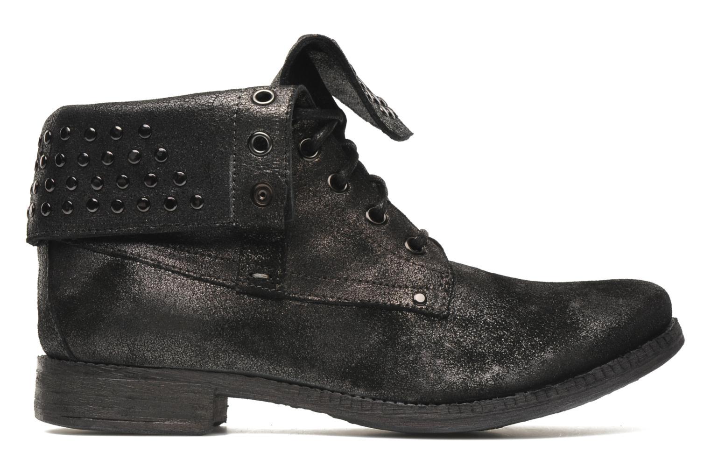 Bottines et boots Khrio Fiesole Gris vue derrière