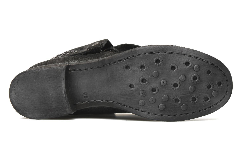 Bottines et boots Khrio Fiesole Gris vue haut
