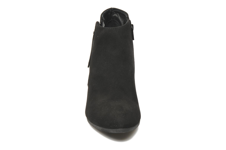 Stiefeletten & Boots Khrio Malga schwarz schuhe getragen
