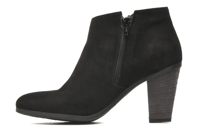 Stiefeletten & Boots Khrio Malga schwarz ansicht von vorne