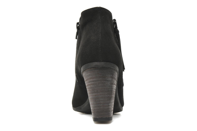 Stiefeletten & Boots Khrio Malga schwarz ansicht von rechts