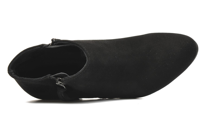 Stiefeletten & Boots Khrio Malga schwarz ansicht von links