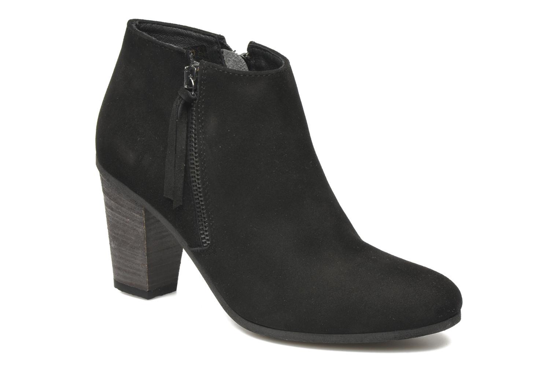 Stiefeletten & Boots Khrio Malga schwarz detaillierte ansicht/modell