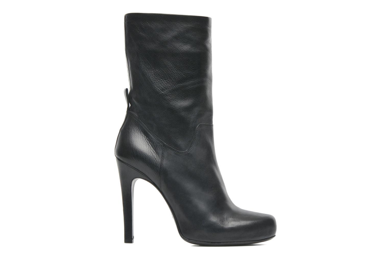 Stiefeletten & Boots Free Lance Ferley 7 Mini Botte schwarz ansicht von hinten