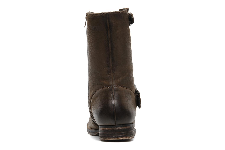Stiefeletten & Boots SPM TIA braun ansicht von rechts