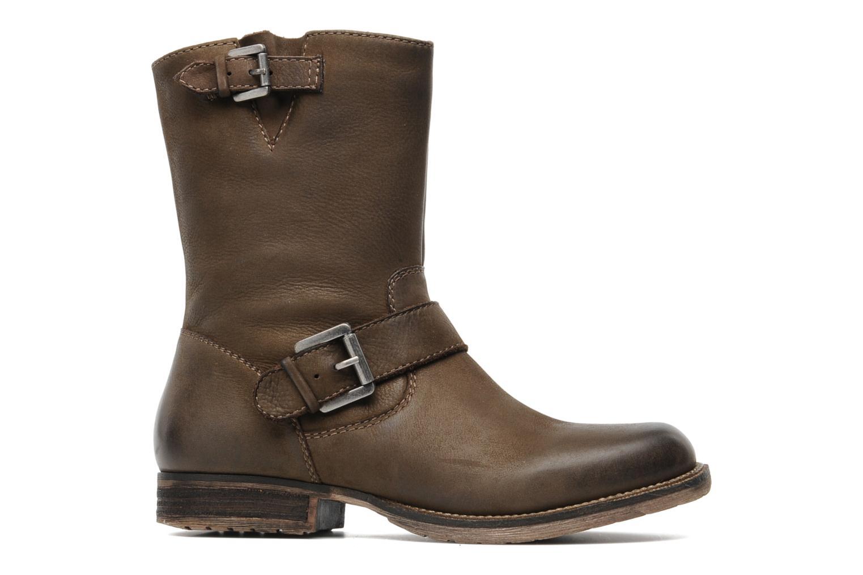 Stiefeletten & Boots SPM TIA braun ansicht von hinten