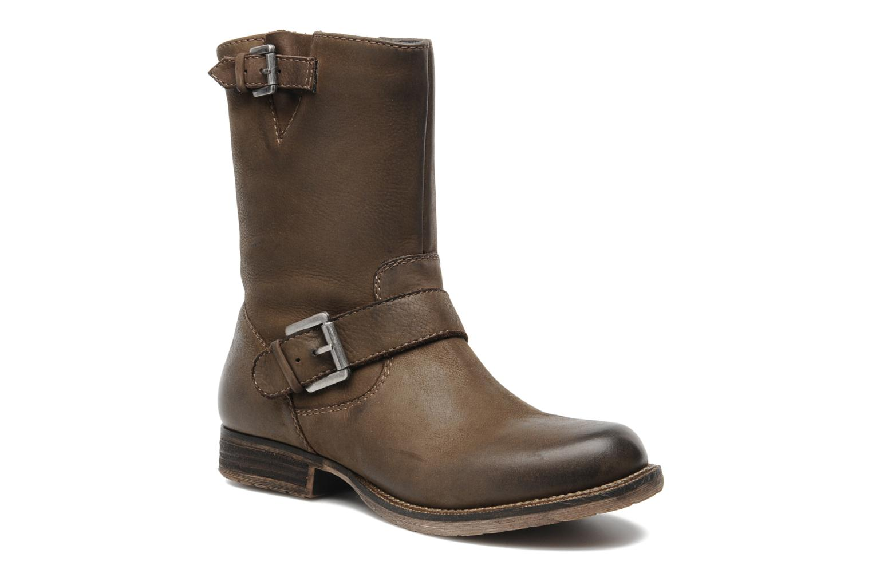 Stiefeletten & Boots SPM TIA braun detaillierte ansicht/modell