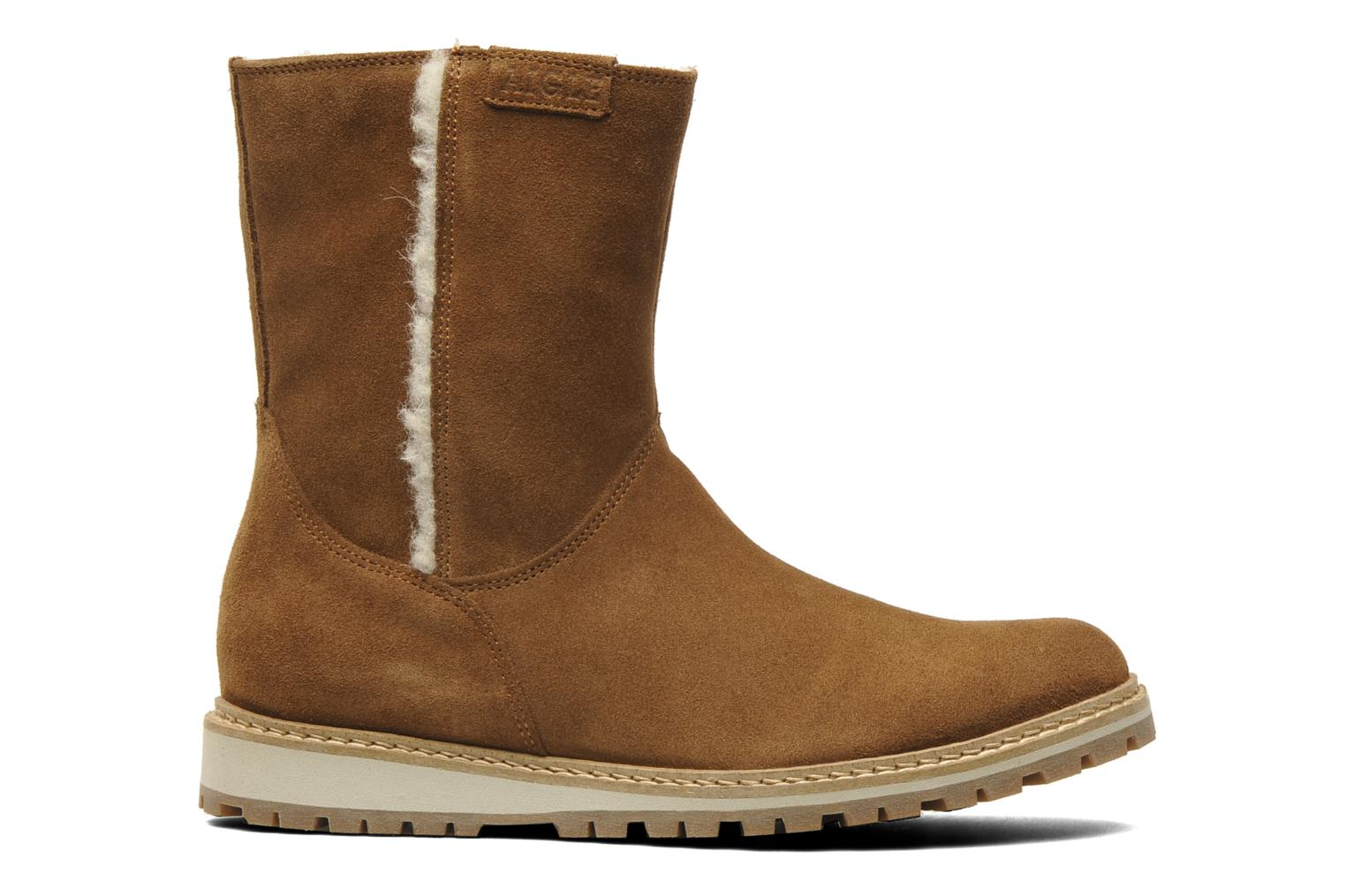 Bootnut Natural