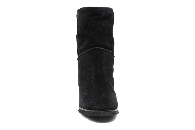 Stiefeletten & Boots Fabio Rusconi Marta schwarz schuhe getragen
