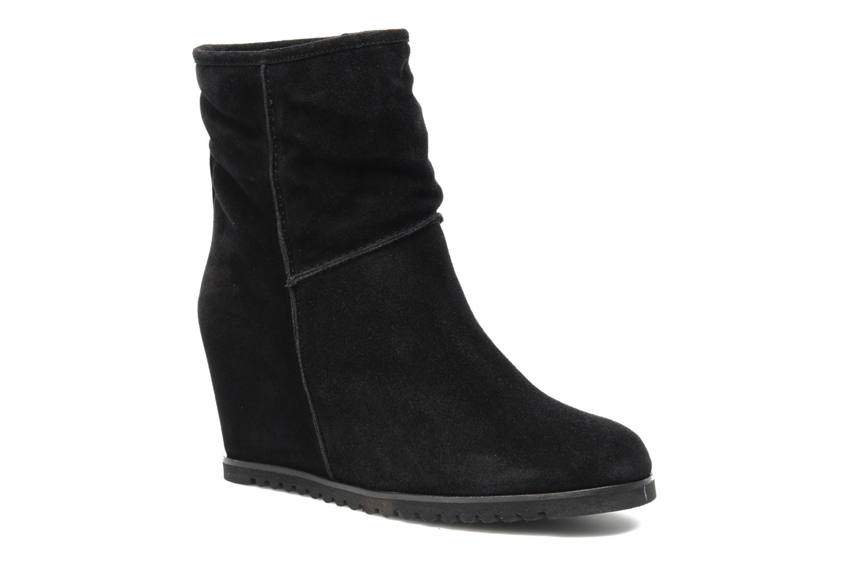 Stiefeletten & Boots Fabio Rusconi Marta schwarz detaillierte ansicht/modell