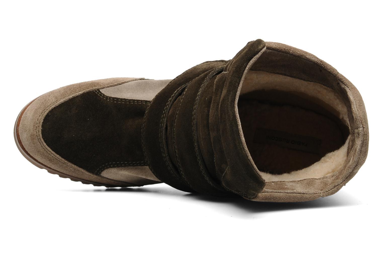 Sneakers Fabio Rusconi Tina Groen links