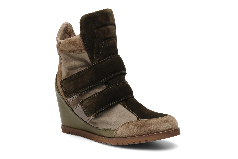 Sneakers Fabio Rusconi Tina Groen detail