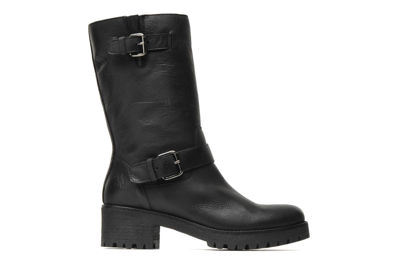 Bottines et boots U.S Polo Assn. Flavia Leather Noir vue derrière