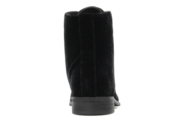 Bottines et boots Shellys London Proskar Noir vue droite