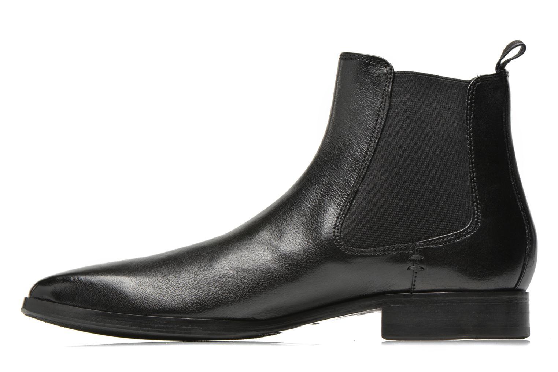 Stiefeletten & Boots Melvin & Hamilton Lance 5 schwarz ansicht von vorne
